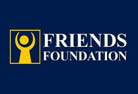 Friends Foundation logo